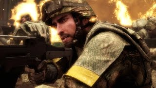 Battlefield: Bad Company 2 Full Singleplayer Walkthrough