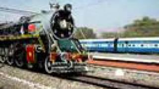 WL-15005 - Steam Loco