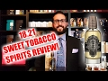 18.21 Man Made Sweet Tobacco Spirits Fragrance / Cologne Review