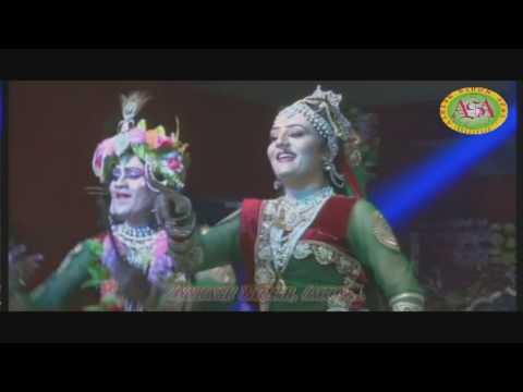 Shyam Ke Bina Tum Aadhi~~~Lakhbir Singh Lakha Live Muzafferpur....