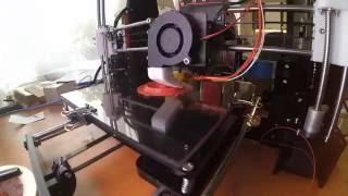anet a8 omni m505 filament roll hub