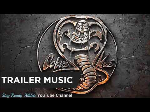 Back In The Game (Cobra Kai Trailer Music) Official Song