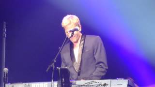 Michael Learns To Rock MLTR - Sleeping Child (Singapore 22.02.14) HD Full
