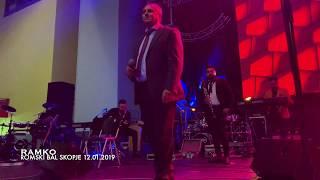 RAMKO ROMSKI BAL SKOPJE  2019 4K