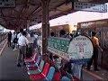 1991 ひばりヶ丘駅-池袋駅-五反田駅-西馬込駅 Hibarigaoka to Nishi-Magome 910829