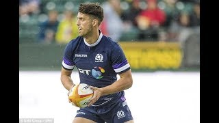Adam Hastings    The Legacy Continues    Rugby Tribute ᴴᴰ