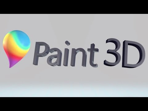Alle Funktionen Von Paint 3d Umfassendes Tutorial Deutsch