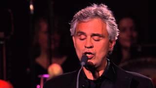 Andrea Bocelli - Pour mon âme
