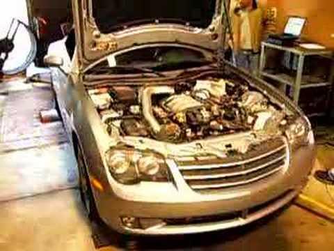 2005 Chrysler Crossfire / NeedsWings CAI