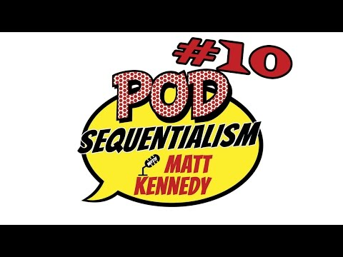 Meltdown Presents: Pod Sequentialism with Matt Kennedy #010 - Christopher Ulrich