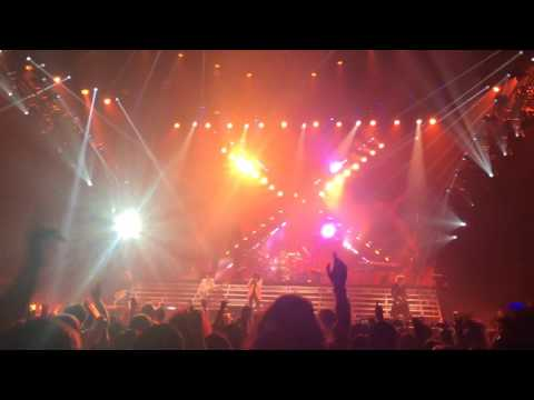 X JAPAN - Art of Life - SSE Arena Wembley 2017