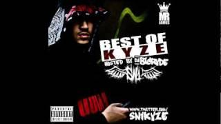 Kyze - Best Of Kyze (Track 6-10)