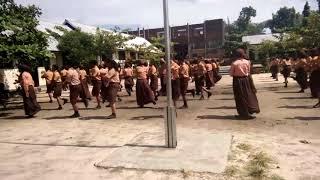 #Avlog3 (Tari TAO TOBA NAULI)persembahan GUDEP 047-048 Untuk BUMN Padamu Negeri