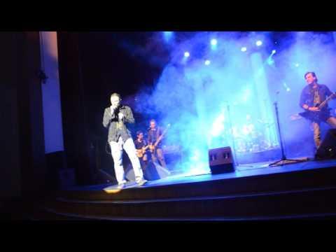 Black Sun Live At Teatro Variedades Quito Ecuador   La Pinta Jesus Fichamba COVER