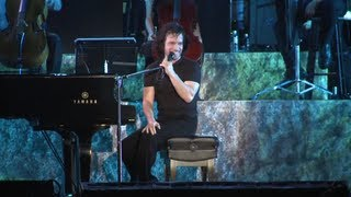 Yanni - All Access: Yanni On Tour - San Juan, Puerto Rico (Part 1)