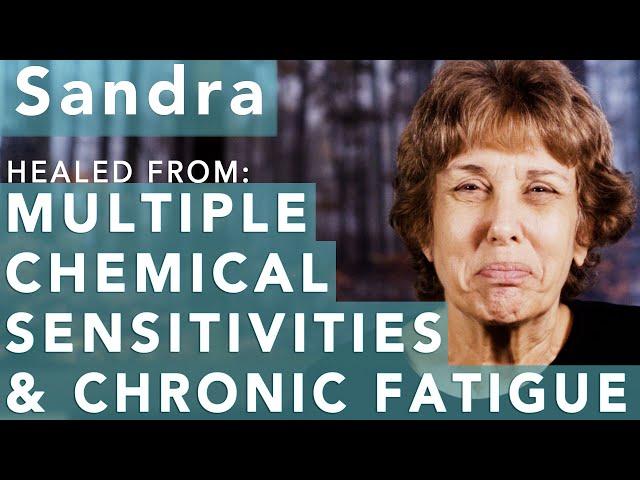 Healed from Multiple Chemical Sensitivities & Chronic Fatigue! Sandra's Testimony #TestimonyTuesday