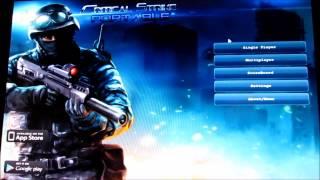 Counter Strike 1.6: Half Life Mod #Minijuegos