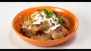 Запечённый картофель | Тайна блюда
