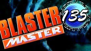 Blaster Master NES Video Review Clásico