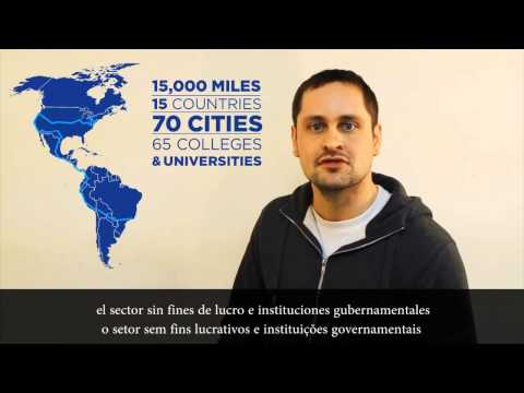 Water for the Americas: Indiegogo Campaign