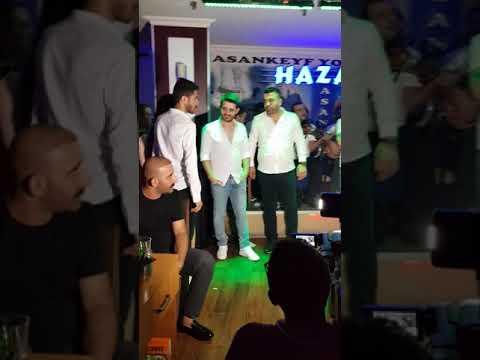 Hazal Turku Evi Misafir Konuk Supriz Cengiz Imren