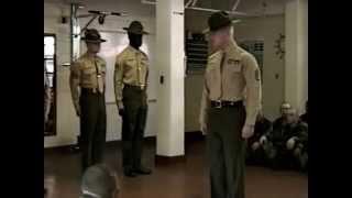 Parris Island Platoon 3020 Misc Videos Chris Grollnek