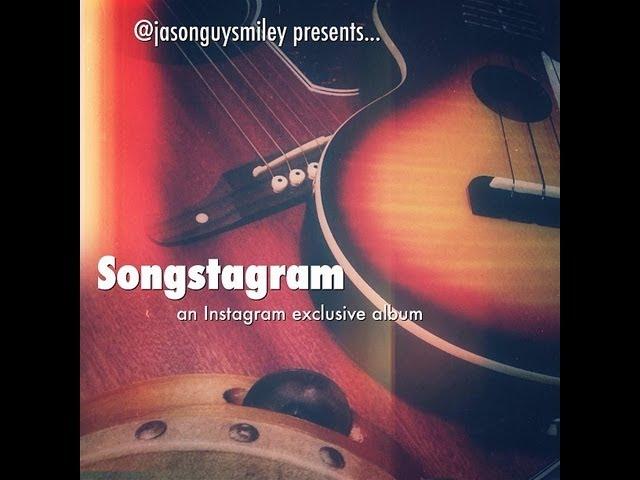 #songstagram - my Instagram album
