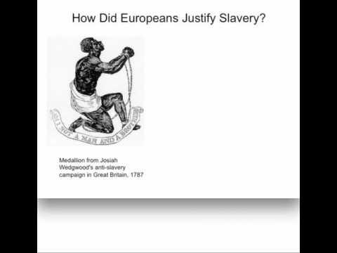 History 1112 Lecture 3 Atlantic World