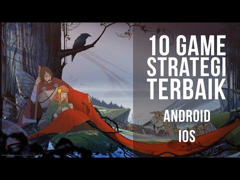 10 Game Strategy Terbaik untuk Android & iOS (Maret 2016)