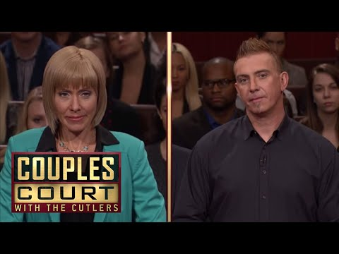 A Plumber Cheats On His Girlfriend With A Client 😉 (Full Episode) | Couples Court