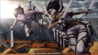 Attack On Titan OST Dead On Arrival