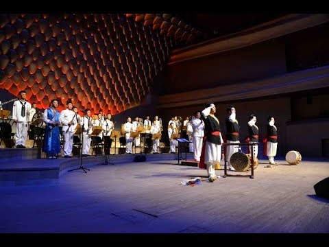 Korean Cultural Show in Kuwait