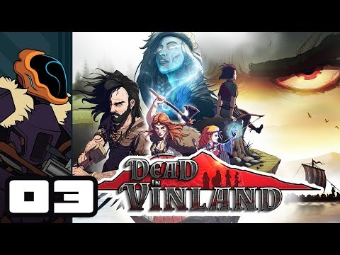 Let's Play Dead In Vinland - PC Gameplay Part 3 - Curses!