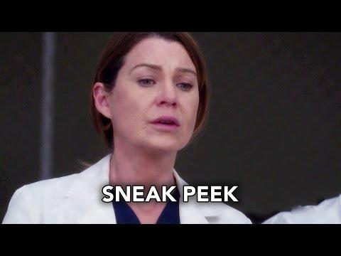 Grey's Anatomy: 13x19 What's Inside - sneak peak #2