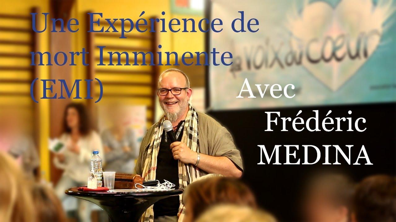 L'expérience de mort imminente de Frédéric Médina Maxresdefault