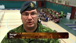 Truth Duty Valour Episode 403 – Boot Camp - Mud, Sweat & Tears thumbnail