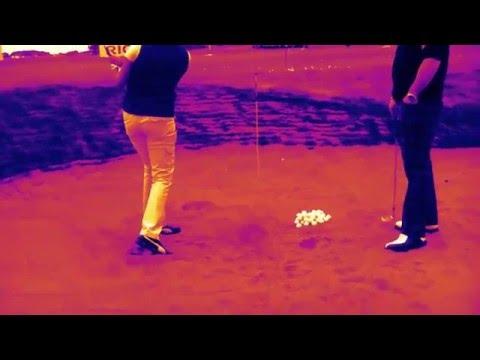 Ladies Golf: Swing Analysis – Bunker Lesson