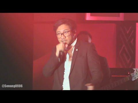 Kunto Aji - Ekspektasi @ JJF 2016 [HD]