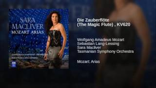 Die Zauberflöte The Magic Flute KV620
