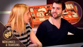 Le jeu préféré de Skyyart, Secret Hitler ! - Mensonges & Trahisons