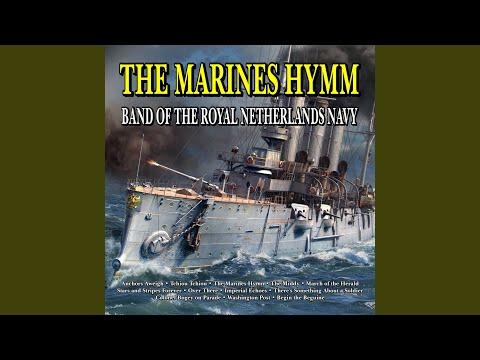 The Matrines Hymn