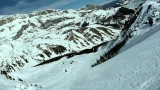 Arabba-Marmolada-Sellaronda (Full HD 1080p)
