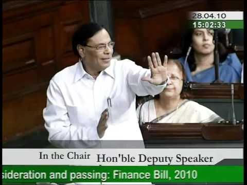 Part 3: Finance Bill, 2010: Sh. Harin Pathak: 28.04.2010