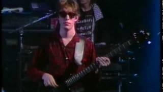 The Ghost in You - The Psychedelic Furs - La Edad de Oro, Madrid 1984