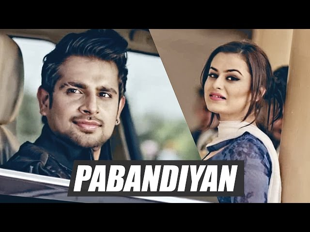 Pabandiyan (Full Song) - Gav Masti | Latest Punjabi Songs 2016 | Speed Records