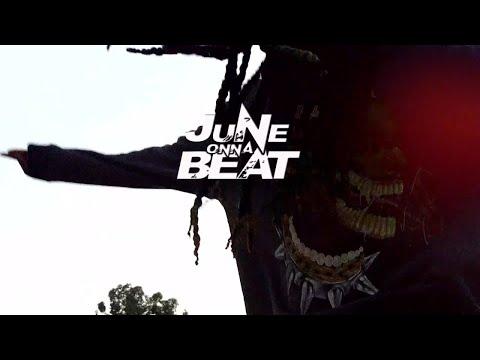 Смотреть клип June - Still Stuck Up In It