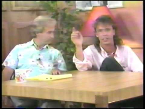 Doug on Hello Mesa (1993)