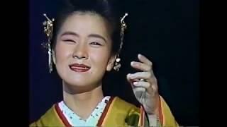 坂本冬美 - 祝い酒