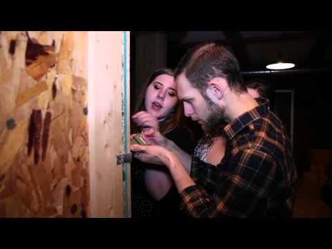 PanIQ Room Chicago Escape Room – Opening Promo