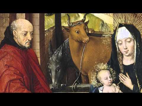 Renaissance Woman: The Three Wise Men And Entourage